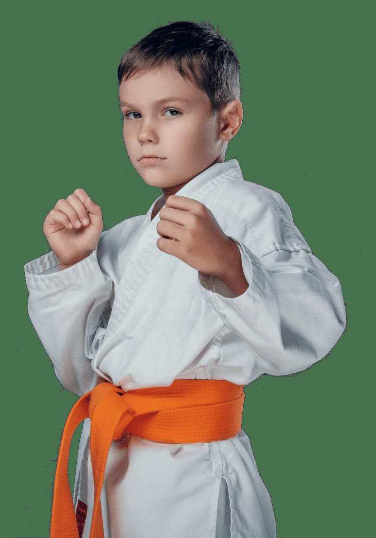 Kampfsportfabrik Kindertraining