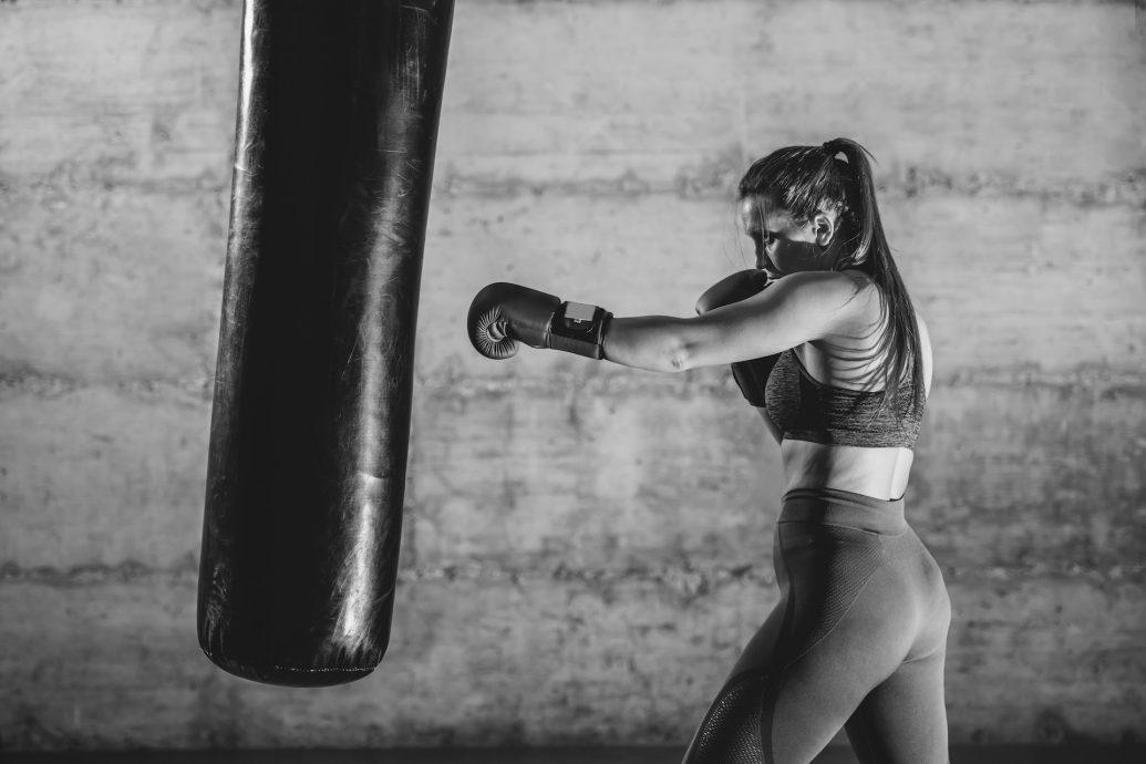 Kampfsportfabrik Remscheid Frauenboxen
