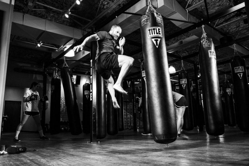 Kampfsportfabrik Remscheid Kickboxen