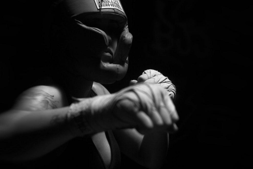 Kampfsportfabrik Remscheid MMA