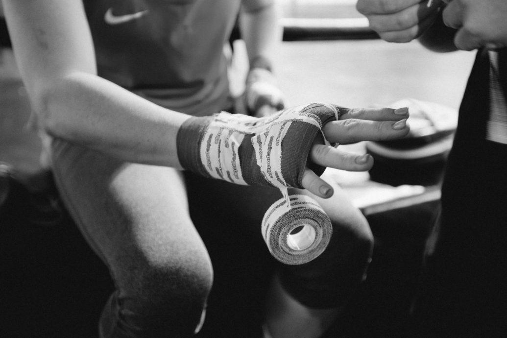 Kampfsportfabrik Remscheid Thaiboxen
